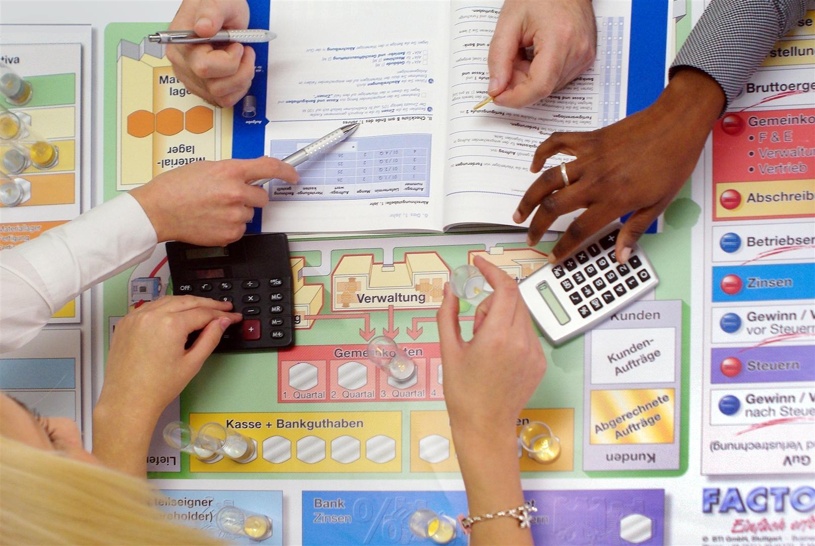 Bild eines Planpiels